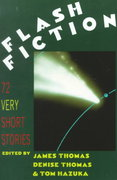 Flash Fiction 1st edition 9780393308839 0393308839