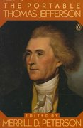 The Portable Thomas Jefferson 1st Edition 9780140150803 0140150803