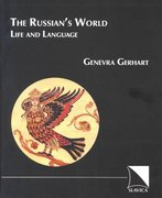 The Russian's World 3rd edition 9780893572938 0893572934