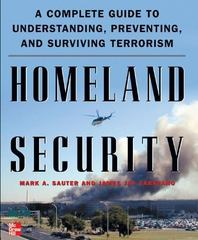 Homeland Security 1st edition 9780071440646 007144064X