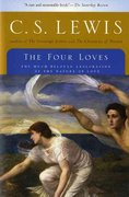 The Four Loves 1st Edition 9780156329309 0156329301