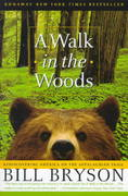 A Walk in the Woods 1st Edition 9780767902526 0767902521