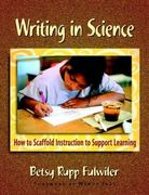 Writing in Science 1st Edition 9780325010700 0325010706