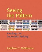 Seeing the Pattern 1st edition 9780312419059 0312419058