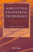 Introduction to Agricultural Engineering Technology 3rd edition 9780387369136 0387369139