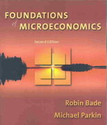 Foundations of Microeconomics 2nd Edition 9780321178572 0321178572
