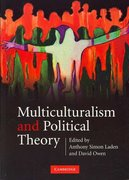 Multiculturalism and Political Theory 1st edition 9780521670906 052167090X