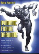 Dynamic Figure Drawing 0 9780823015771 0823015777