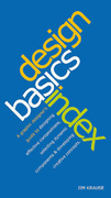 Design Basics Index 1st Edition 9781581805017 1581805012