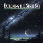 Exploring the Night Sky 1st Edition 9780920656662 0920656668