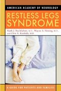 Restless Legs Syndrome 1st edition 9781932603576 1932603573