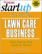 Start Your Own Lawn Care Business 31st edition 9781891984754 1891984756