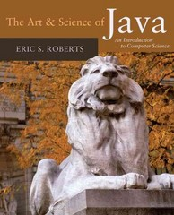 The Art and Science of Java 1st Edition 9780321486127 0321486129
