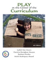 Play at the Center of the Curriculum 4th edition 9780131720824 0131720821