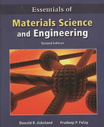 Essentials of Materials Science & Engineering 2nd Edition 9780495244462 0495244465