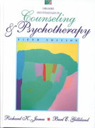Theories and Strategies in Counseling and Psychotherapy 5th edition 9780205343973 020534397X