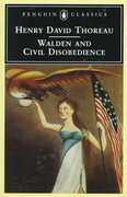 Walden and Civil Disobedience 1st Edition 9780140390445 0140390448