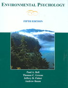 Environmental Psychology 5th Edition 9780805860887 0805860886