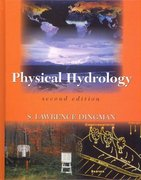 Physical Hydrology 2nd edition 9781577665618 1577665619