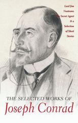 Selected Works of Joseph Conrad 0 9781840220612 1840220619