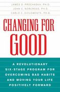 Changing for Good 1st Edition 9780380725724 038072572X