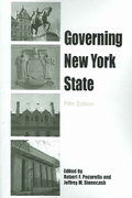 Governing New York State 5th edition 9780791466926 0791466922
