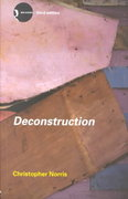 Deconstruction 3rd Edition 9780415280105 0415280109