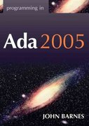 Programming in Ada 2005 with CD 1st edition 9780321340788 0321340787
