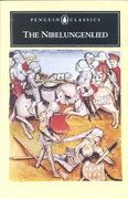 The Nibelungenlied 1st Edition 9780140441376 0140441379