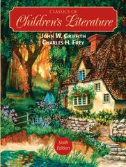 Classics of Children's Literature 6th edition 9780131891838 0131891839