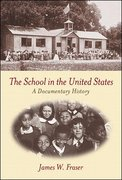 The School in the United States 1st edition 9780072324488 0072324481