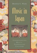 Music in Japan 1st Edition 9780195144888 0195144880