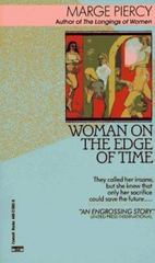 Woman on the Edge of Time 1st Edition 9780449210826 0449210820