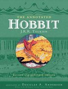 The Annotated Hobbit 0 9780618134700 0618134700