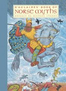 D'Aulaires' Book of Norse Myths 0 9781590171257 159017125X