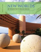New Worlds 3rd edition 9780073513461 0073513466