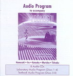 Student Audio CD Program t/a Yookoso! An Invitation to Contemporary Japanese 3rd Edition 9780072971866 007297186X