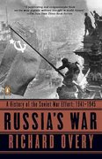 Russia's War 1st Edition 9780140271690 0140271694