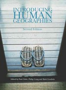 Introducing Human Geographies 2nd edition 9780340882764 034088276X