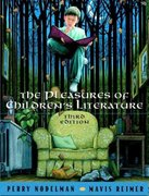 The Pleasures of Children's Literature 3rd edition 9780801332487 0801332486