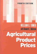 Agricultural Product Prices 4th edition 9780801440939 0801440939