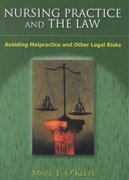 Nursing Practice and the Law: Avoiding Malpractice and Other Legal Risks 1st edition 9780803606029 0803606028