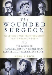 The Wounded Surgeon 0 9780393051971 0393051978
