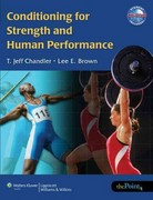 Conditioning for Strength and Human Performance 1st edition 9780781745949 0781745942