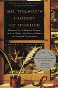 Mr. Wilson's Cabinet Of Wonder 1st Edition 9780679764892 0679764895