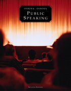 Public Speaking 7th Edition 9780205564095 0205564097
