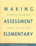 Making Assessment Elementary 0 9780325002002 0325002002