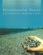 Environmental Health 1st edition 9780763723774 0763723770