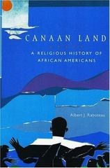 Canaan Land 1st edition 9780195145854 0195145852