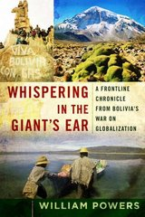 Whispering in the Giant's Ear 1st Edition 9781596911031 1596911034
